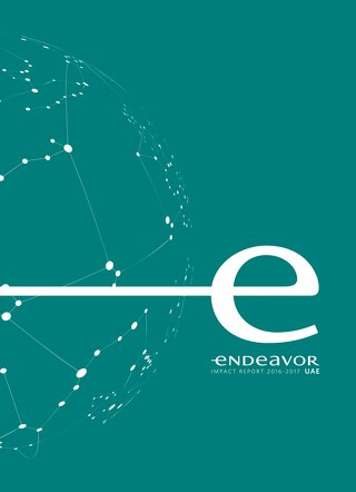 Endeavor UAE Impact Report 2016–2017