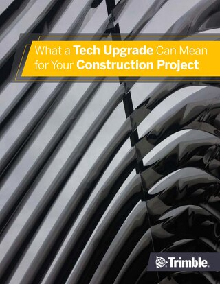 What a Tech Upgrade Can Mean for Your Construction Project