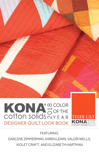 Kona Color of the Year 2018