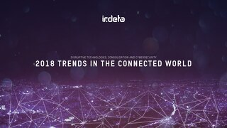 E-book: 2018 Trends in the Connected World