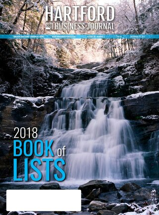 Book of Lists 2018
