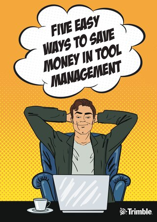 Five Easy Ways to Save Money in Tool Management