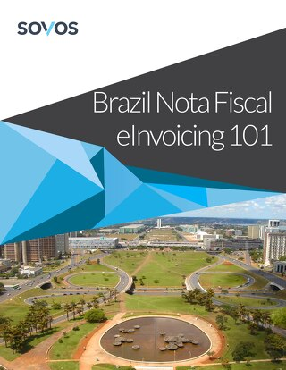 eBook: Brazil Nota Fiscal eInvoicing 101
