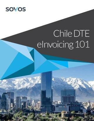 eBook: Chile DTE eInvoicing 101