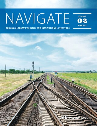 ATB Navigate Volume 2, May 2015