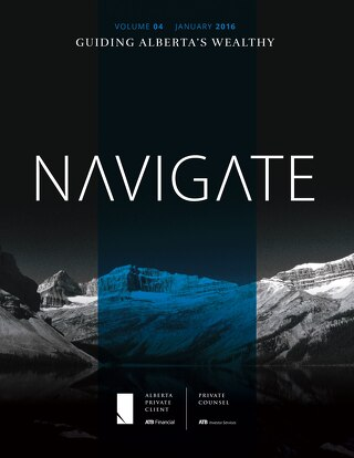 ATB Navigate Volume 4, January 2016