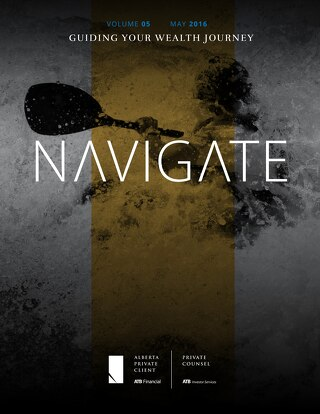 ATB Navigate Volume 5, May 2016
