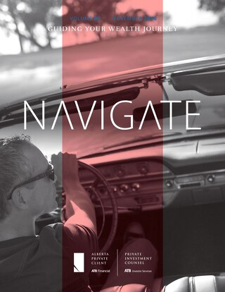 ATB Navigate Volume 7, November 2016