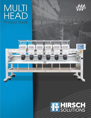multi-head brochure