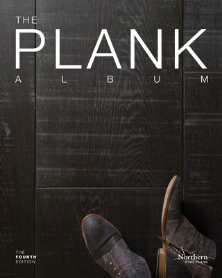 The Plank Album 4th Edition