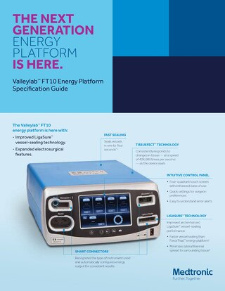The Next Generation Energy Platform is Here