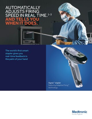 Automatically Adjusts Firing Speed in Real Time. And Tells You When It Does.