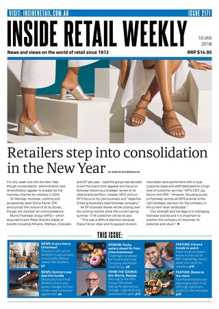 2171 Inside Retail Weekly