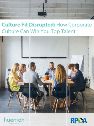 How Corporate Culture Can Win You Top Talent [eBook]