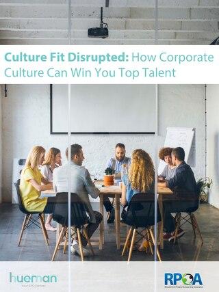How Corporate Culture Can Win You Top Talent [eBook]
