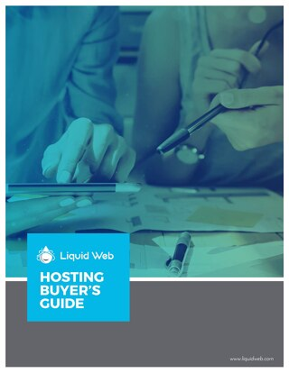 Hosting Buyer's Guide