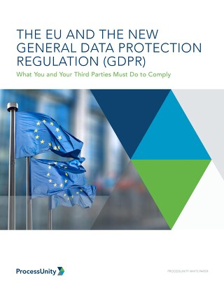 eBook: The EU and the General Data Protection Regulation (GDPR)