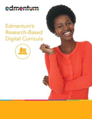 Courseware Overview Brochure