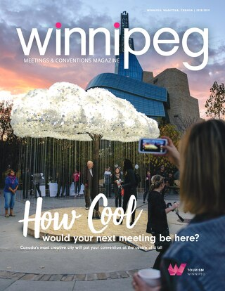 2018-19 Meetings Winnipeg Magazine