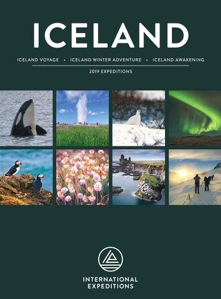 Iceland Awakening 2018