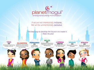 Planet Mogul Presentation 2018