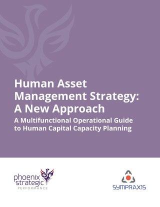 Human Asset Management Strategy Ebook