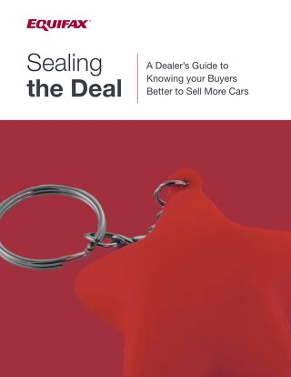 A Dealer's Guide to Help You Know Your Buyers Better to Sell More Cars