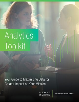 Analytics Toolkit