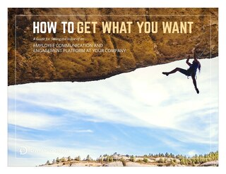 How To Get What You Want - Guide