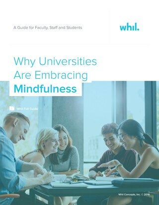 Why Universities Are Embracing Mindfulness