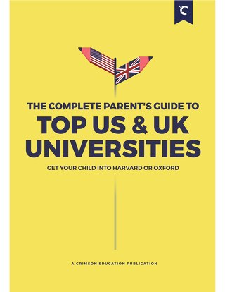 Parent - eBook Get Your Child Into Harvard or Oxford