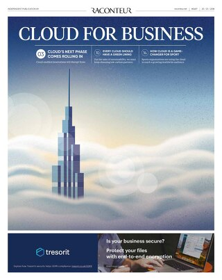 Cloud for Business Special Report 2018