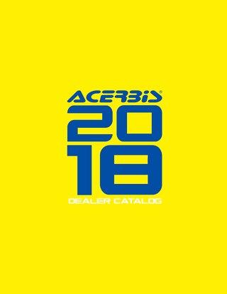 Acerbis_Catalog_2018