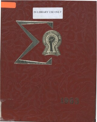 Sigma 1962 - 1963