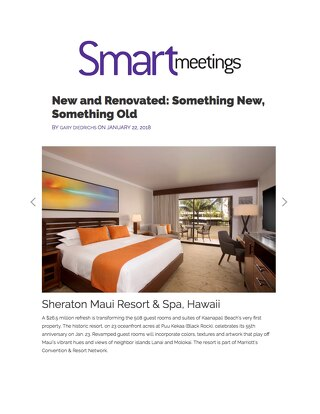 Smart Meetings Online