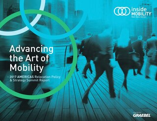 Advancing the Art of Mobility - Americas Summit Report