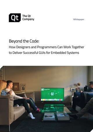 White paper: Beyond the Code