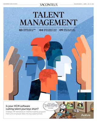 Talent Management Special Report 2018