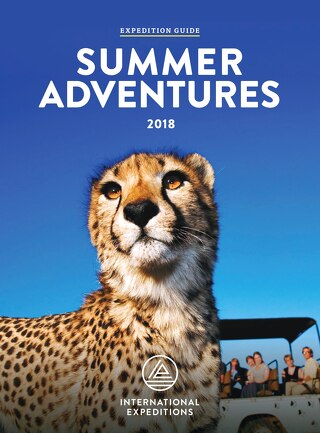 Summer Adventures 2018