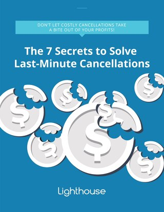 The 7 Secrets to Solve Last-Minute Cancellations