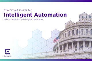 The Smart Guide to Intelligent Automation for Government