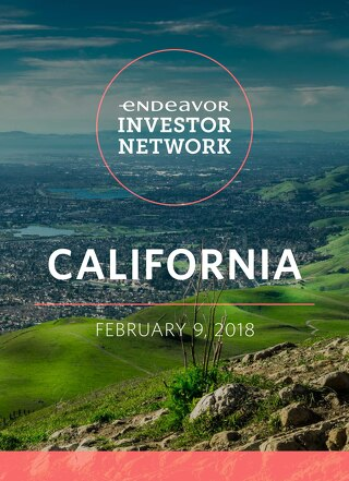EIN California Event Booklet