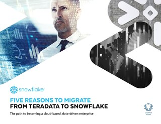 Is that Teradata Data Warehouse Really Worth $10 Million?
