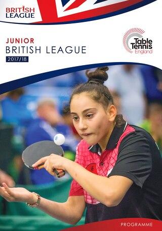 JBL Weekend 2 programme 2017-18