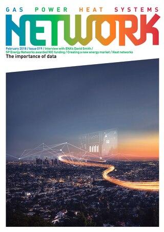 Network February 2018