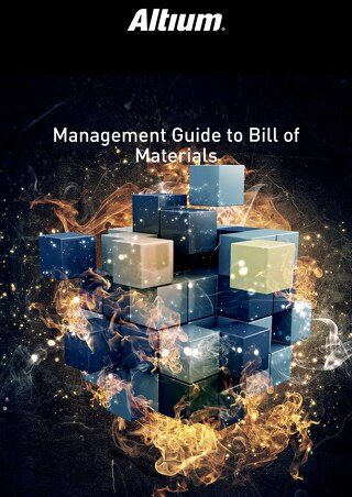 Management Guide to Bill of Materials Ebook