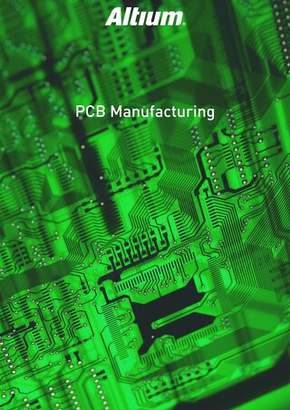 PCB Manufacturing Ebook