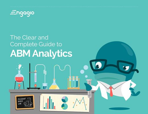 The Clear and Complete Guide to ABM Analytics