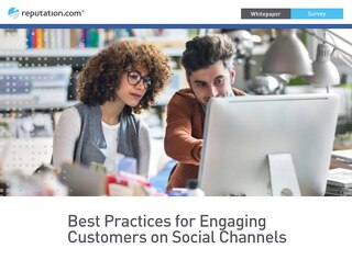 Best Practices For Engaging Customers On Social Channels