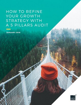 How to Refine Your Growth Strategy with a 5 Pillars Analysis